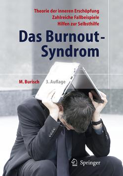 Das Burnout-Syndrom von Burisch,  Matthias