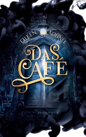 Das Café von Kohnle,  Eileen