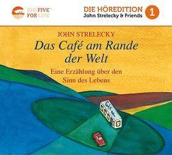 Das Café am Rande der Welt von Herrmann,  Matthias, Strelecky,  John P.