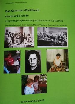 Das Cammer-Kochbuch von Koska,  Andreas