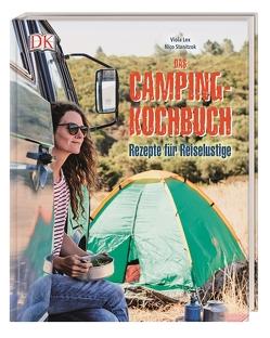 Das Camping-Kochbuch von Lex,  Viola, Stanitzok,  Nico