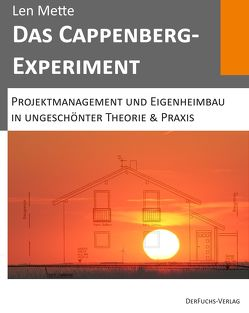 Das Cappenberg-Experiment von Mette,  Len