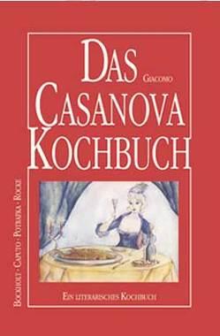 Das Casanova-Kochbuch von Bockholt,  Caputo