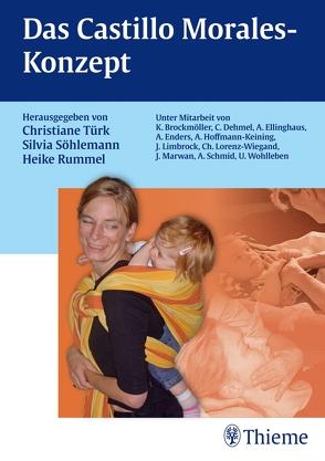 Das Castillo Morales-Konzept von Rummel,  Heike, Söhlemann,  Silvia, Türk,  Christiane