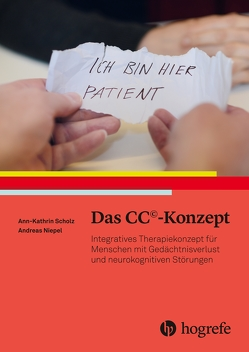 Das CC©–Konzept von Niepel,  Andreas, Scholz,  Ann