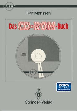 Das CD-ROM-Buch von Dahmen,  Wolfgang, Menssen,  Ralf, Mentzel,  Christian