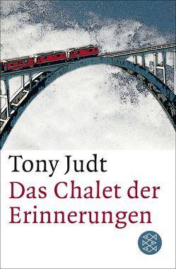 Das Chalet der Erinnerungen von Fienbork,  Matthias, Judt,  Tony
