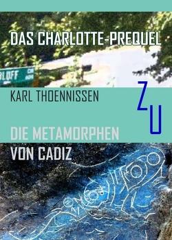 Das Charlotte-Prequel von Thönnissen,  Karl