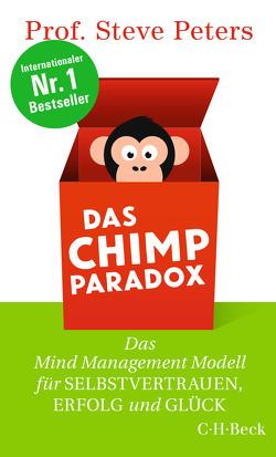 Das Chimp Paradox von Peters,  Steve, Siber,  Karl Heinz