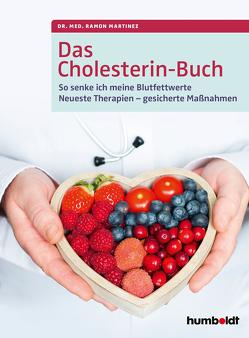 Das Cholesterin-Buch von Martinez,  Dr. Ramon