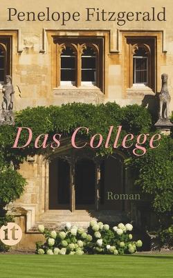 Das College von Fitzgerald,  Penelope, Hensher,  Philip, Krüger,  Christa