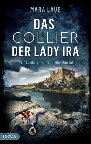 Das Collier der Lady Ira von Laue,  Mara