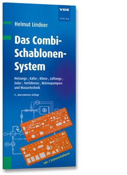 Das Combi-Schablonen-System von Lindner,  Helmut