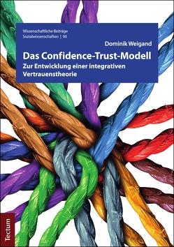 Das Confidence-Trust-Modell von Weigand,  Dominik