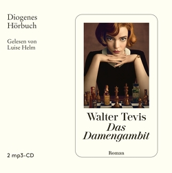 Das Damengambit von Meier,  Gerhard, N.,  N., Tevis,  Walter