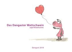 Das Dangaster Wattschwein von Kusmierz,  MICHAEL