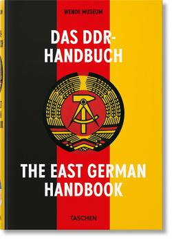 Das DDR-Handbuch von Jampol,  Justinian
