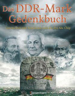 Das DDR-Mark Gedenkbuch von Wieke,  Thomas