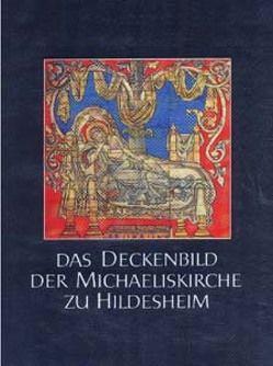 Das Deckenbild der Michaeliskirche zu Hildesheim von Sommer,  Johannes