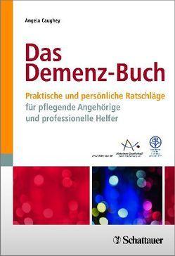 Das Demenz-Buch von Caughey,  Angela
