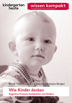 Das Denken der Kinder von Thurmann,  Birgit