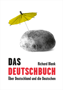 Das Deutschbuch von Blank,  Richard