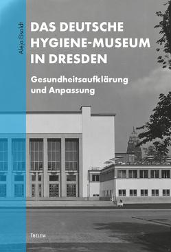 Das Deutsche Hygiene-Museum in Dresden von Eisoldt,  Aleja