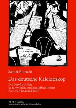 Das deutsche Kaleidoskop von Bianchi,  Sarah