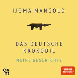 Das deutsche Krokodil von Mangold,  Ijoma