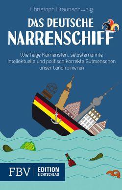 Das deutsche Narrenschiff von Braunschweig,  Christoph