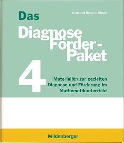 Das Diagnose-Förder-Paket 4 von Simon,  Hendrick, Simon,  Nina