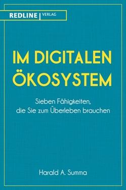 Im digitalen Ökosystem von Summa,  Harald A