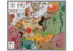 Das Diktat von Versailles von Schmidt,  Max G