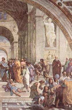 Das Diogenes-Prinzip von Kämpf,  Heike