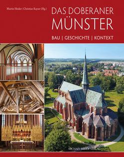 Das Doberaner Münster von Heider,  Martin, Kayser,  Christian