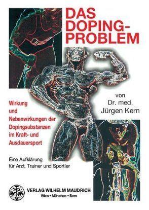 Das Dopingproblem von Kern,  Jürgen