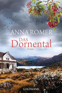 Das Dornental von Hollanda,  Roberto de, pociao, Romer,  Anna