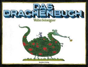 Das Drachenbuch von Schmögner,  Walter