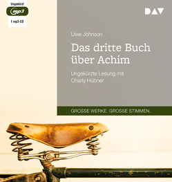 Das dritte Buch über Achim von Hübner,  Charly, Johnson,  Uwe