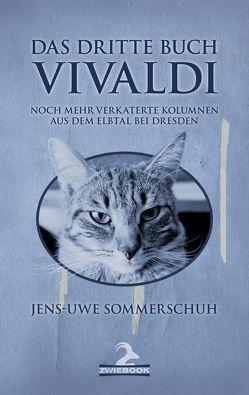 Das Dritte Buch Vivaldi von Sommerschuh,  Jens-Uwe