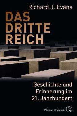 Das Dritte Reich von Bertram,  Thomas, Evans,  Richard