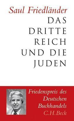Das Dritte Reich und die Juden von Friedländer,  Saul, Pfeiffer,  Martin