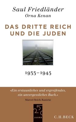 Das Dritte Reich und die Juden von Friedländer,  Saul, Kenan,  Orna, Pfeiffer,  Martin