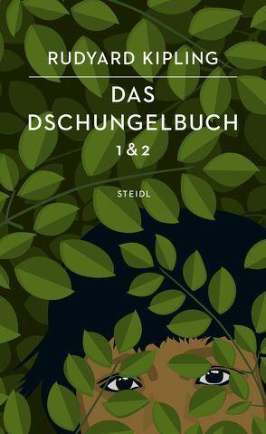 Das Dschungelbuch 1 & 2 von Kipling,  Rudyard, Nohl,  Andreas