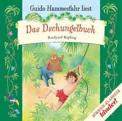 Das Dschungelbuch von Hammesfahr,  Guido, Hoffmann,  Katrin, Kipling,  Rudyard
