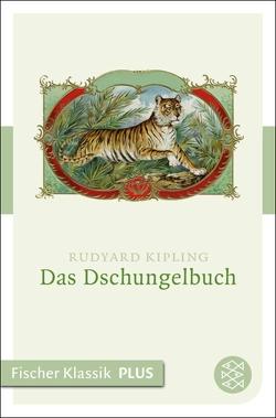 Das Dschungelbuch von Kipling,  Rudyard, Torberg,  Peter