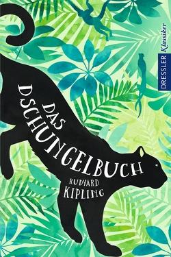 Das Dschungelbuch von Gut,  Peter, Harranth,  Wolf, Kipling,  Rudyard