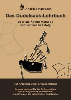 Das Dudelsack Lehrbuch von Hambsch,  Andreas