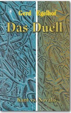 Das Duell von Egelhof,  Gerd