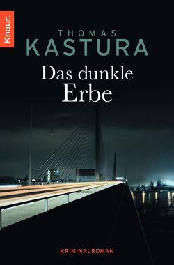 Das dunkle Erbe von Kastura,  Thomas